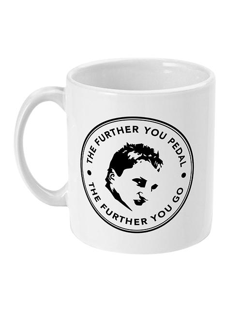 FXN Pengelly Mug