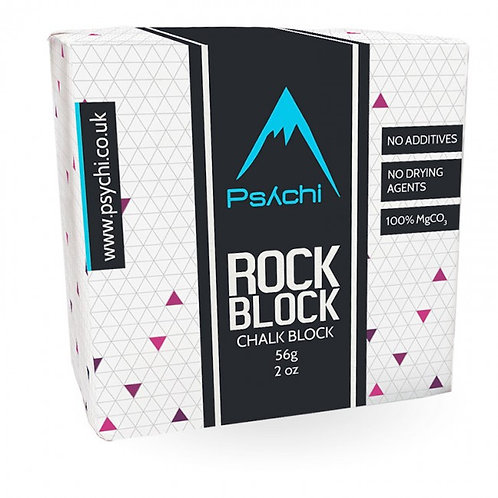 PSYCHI Chalk Block - 56G