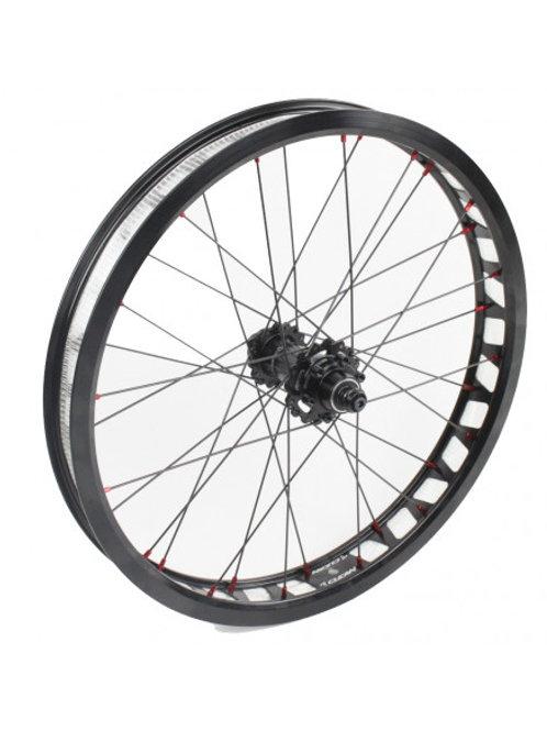 """CLEAN 19"""" HS X2 Wheel"""