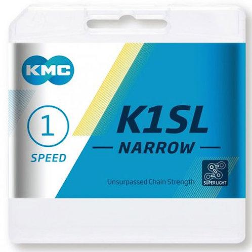KMC K1-SL Narrow Chain 100L