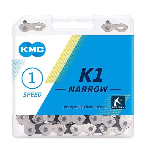 KMC K1 Narrow Chain 100L