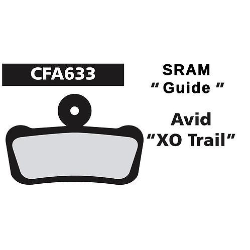 EBC Sram Guide/Avid XO Trail Pads
