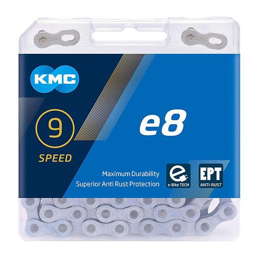 KMC E8 EPT Chain 112L