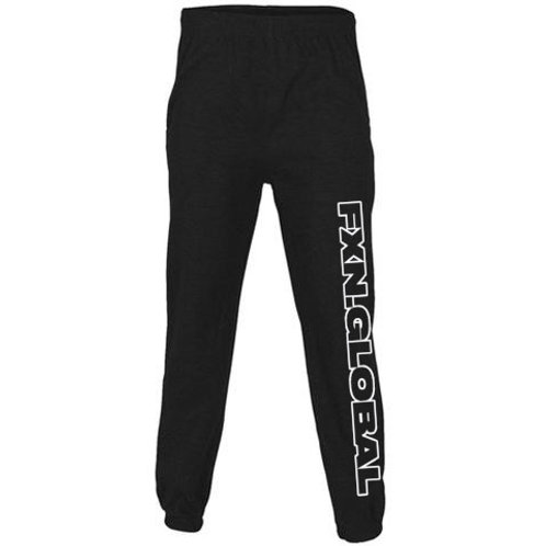FXN.GLOBAL Tracksuit bottoms