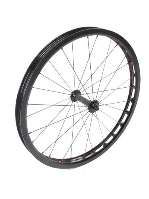 """CLEAN 20"""" HS X2 Wheel"""