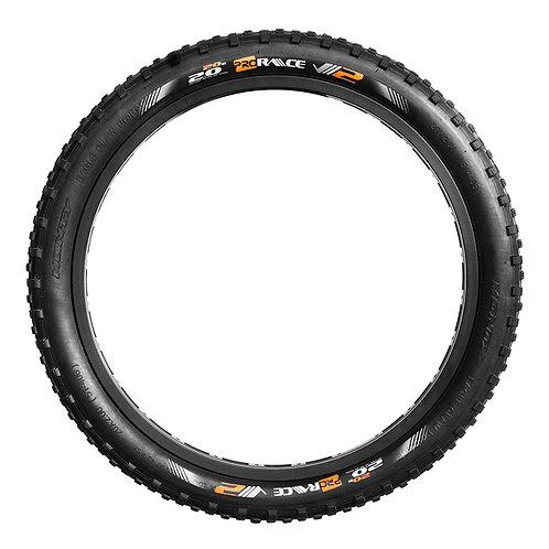 """MONTY ProRACE Front Tyre v2 20""""x2.00"""