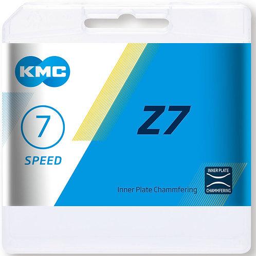 KMC Z7 Chain 114L