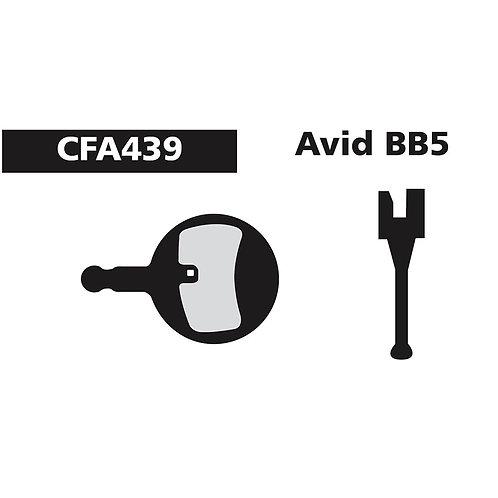 EBC Avid BB5 Pads