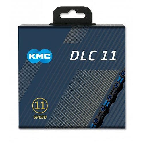 KMC X11-SL DLC Chain 118L