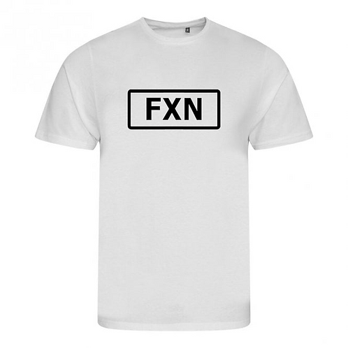FXN Box Tee
