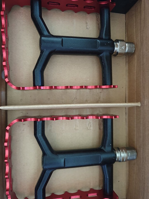 Unbranded Caged Pedals