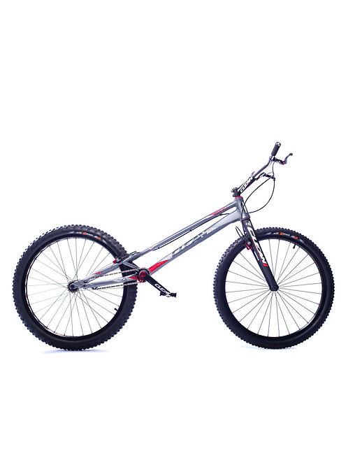 """CLEAN X2 26"""" WC Bike"""