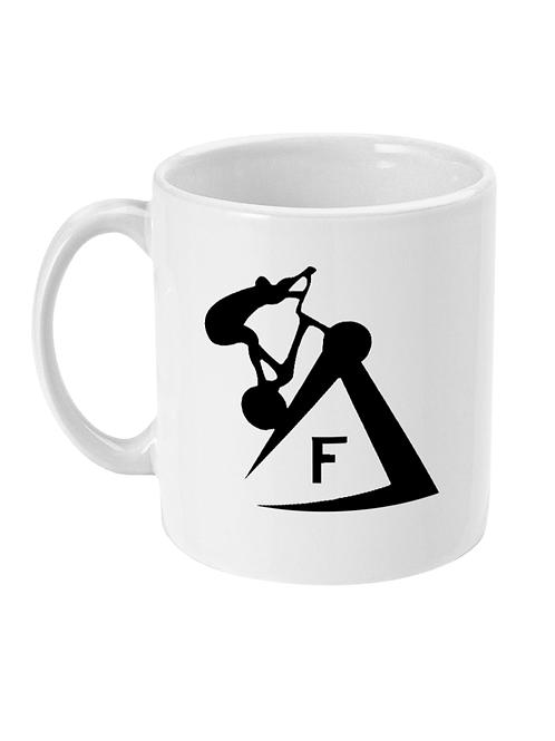 FXN Trials Mug