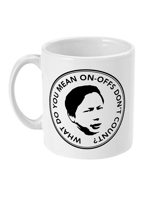 FXN Goddard Mug