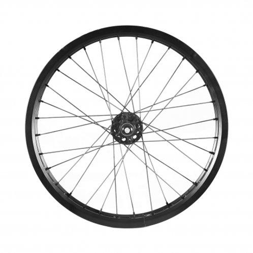 """19"""" COMAS Rear Wheel"""