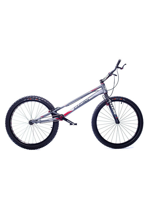 """CLEAN X2 26"""" Bike"""