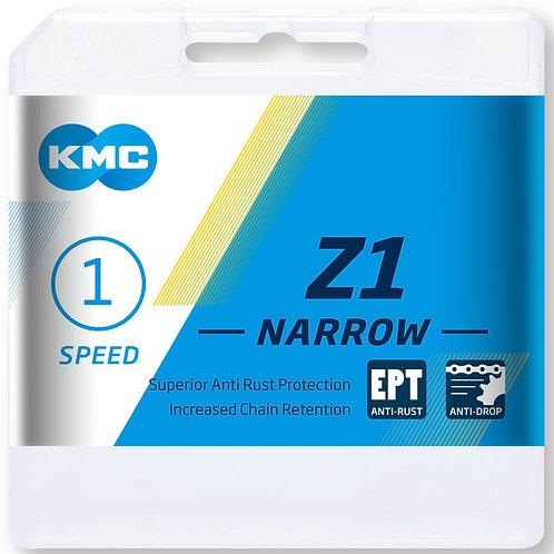 KMC Z1 Narrow Chain 112L