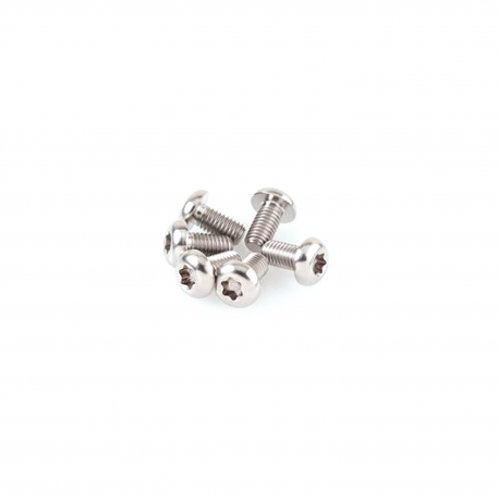 M5x10mm Titanium Screw