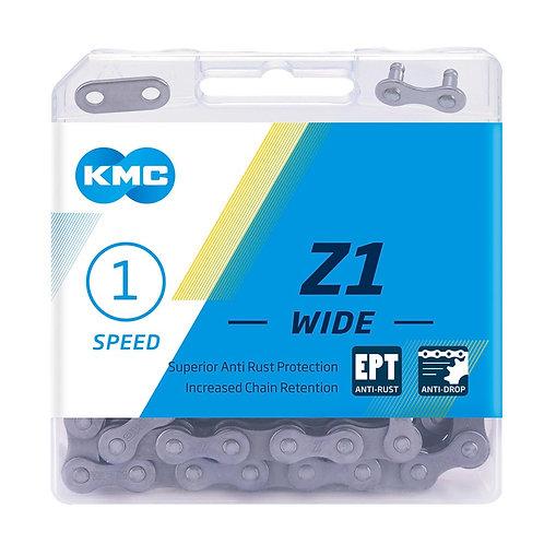 KMC Z1 EPT Wide Chain 112L/128L