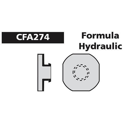 EBC Formula Hydraulic Pads