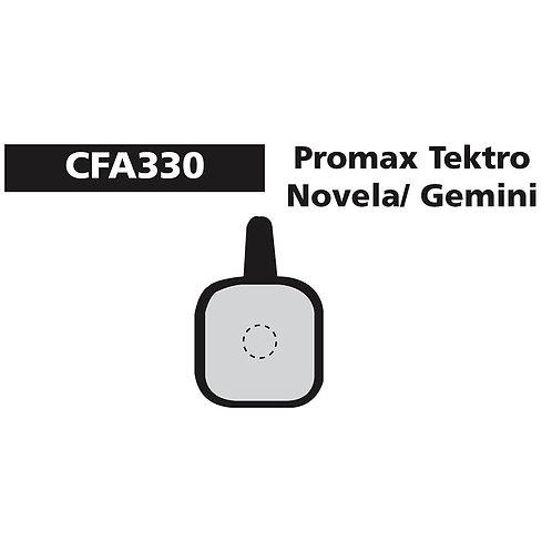 EBC Promax Tektro Gemini Pads
