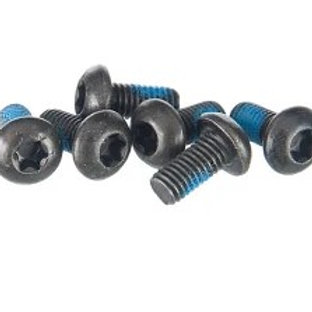 LIFELINE Rotor Bolts, Steel