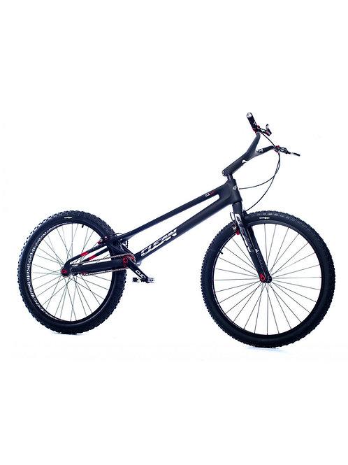 "CLEAN K1 26"" WC Edition Bike"