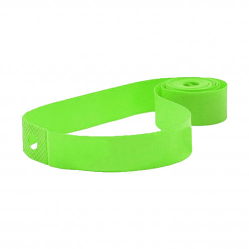 "Rim Tape Front 26"" Green (x4)"