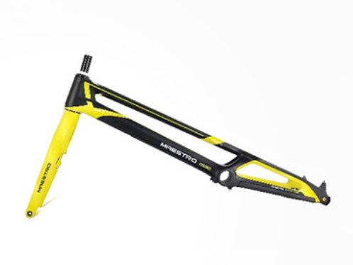 Maestro Pro-C Frame Kit - Yellow - 20''