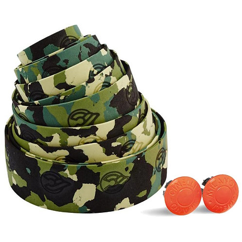 CINELLI Camouflage Bar Tape