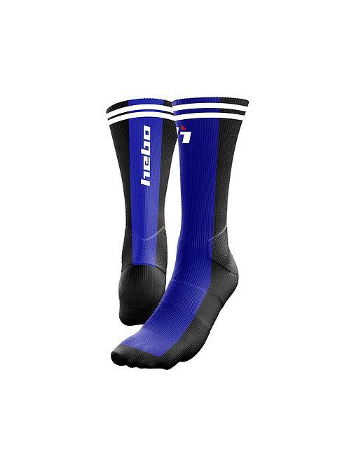 HEBO Mid-Calf Sock