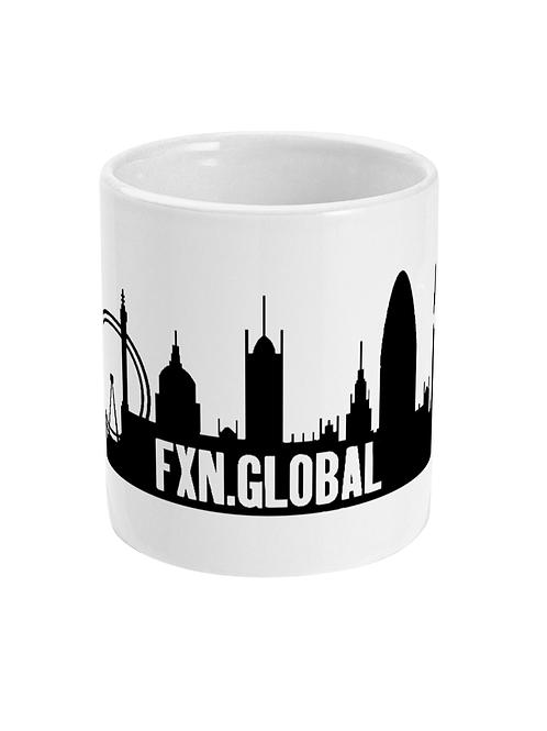 FXN London Mug