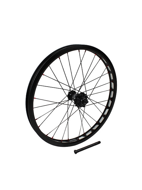 "CLEAN 20"" Disc X3 Pro Wheel"