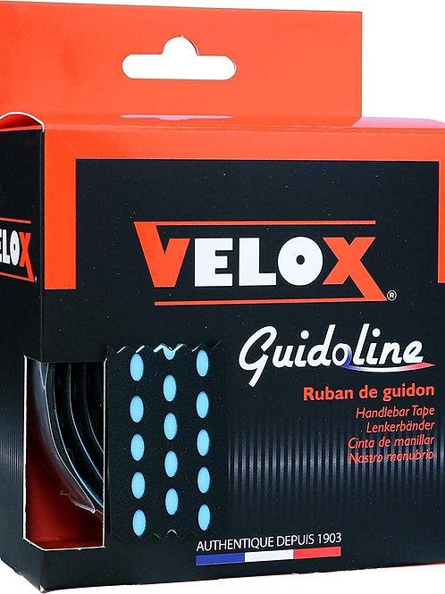 VELOX Bi-Colour Dual Density Bar Tape