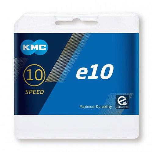 KMC E10 E-Bike Chain 122L