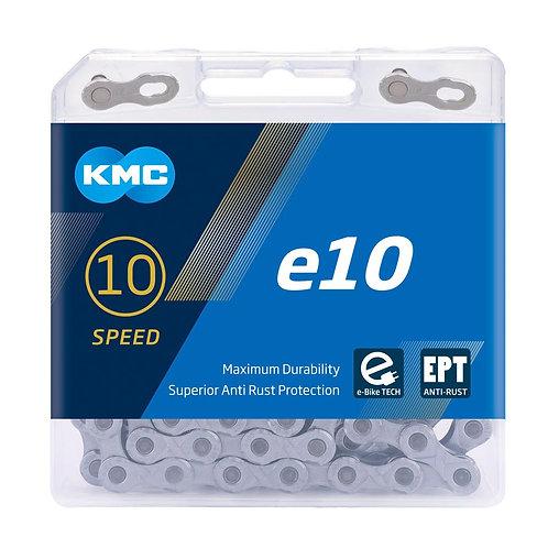 KMC E10 EPT E-Bike Chain 136L