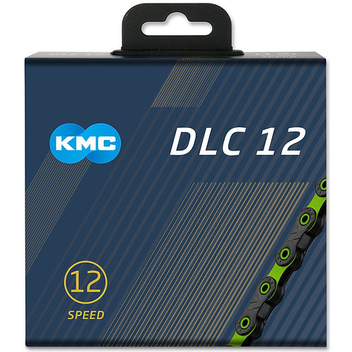 KMC X12 DLC Chain 126L