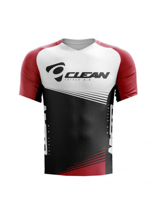 CLEAN BT X1 Junior T-Shirt