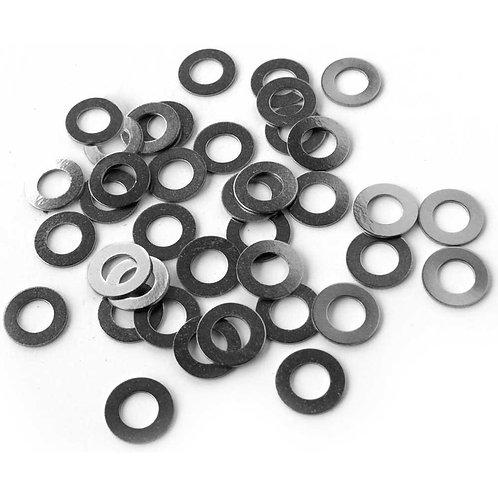 SAPIM Nipple Washers (Round)
