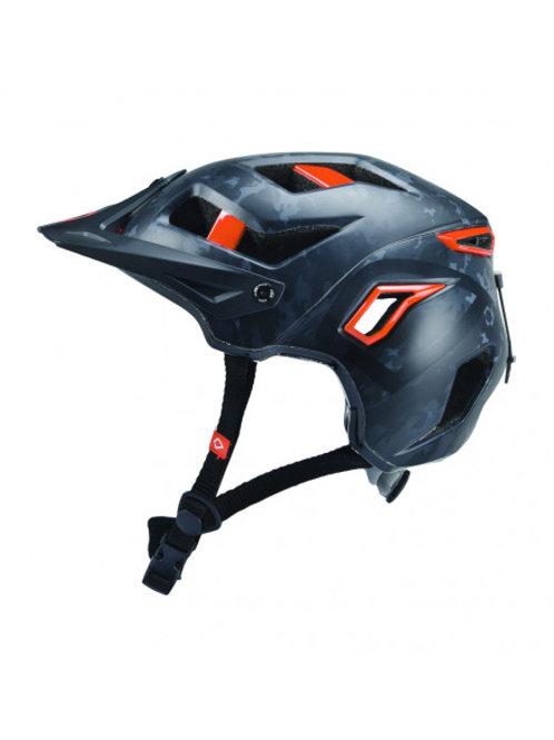 HEBO Origin Helmet Grey
