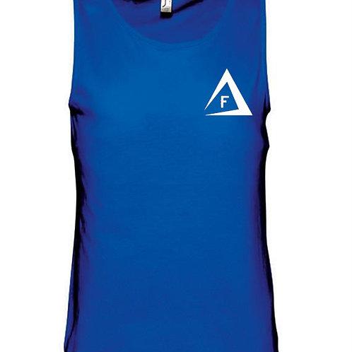 FXN Classic Logo Vest