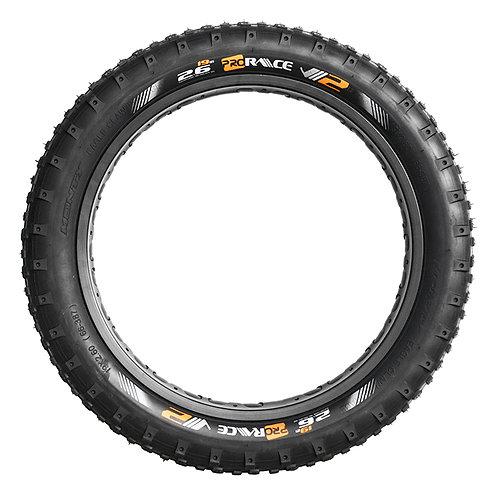 "MONTY ProRACE Rear Tyre v2 19""x2.60"