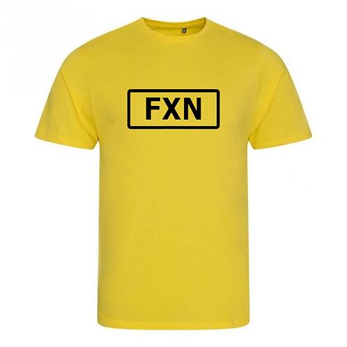FXN Box Tee (Gildan)