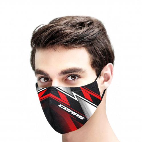 COMAS Protective Face Mask v02