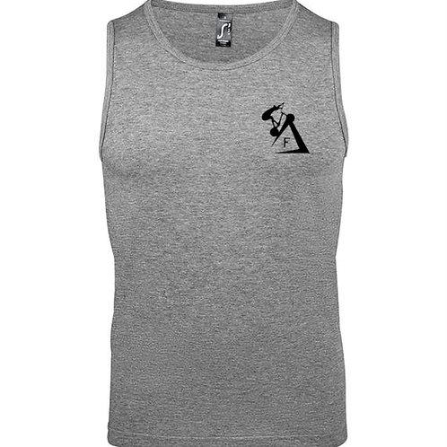 FXN Trials Logo Vest