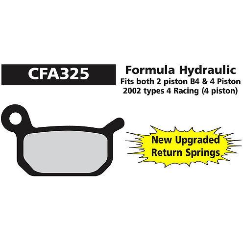 EBC Formula B4 Hydraulic  Pads