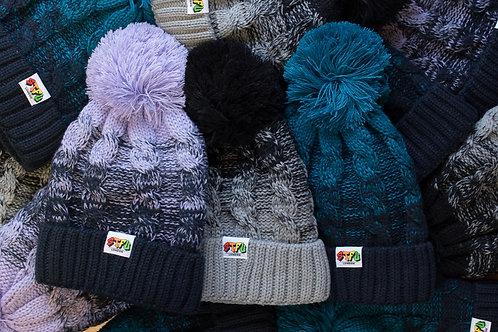 STFU London Beanie Hat