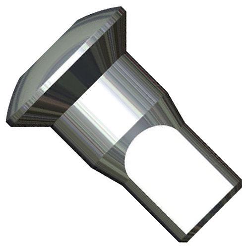 SAPIM Internal Sils Secure Lock Brass Nipples