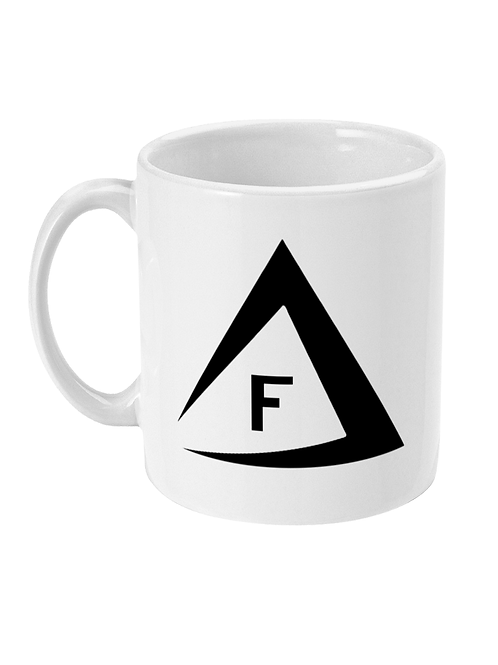 FXN Classic Mug