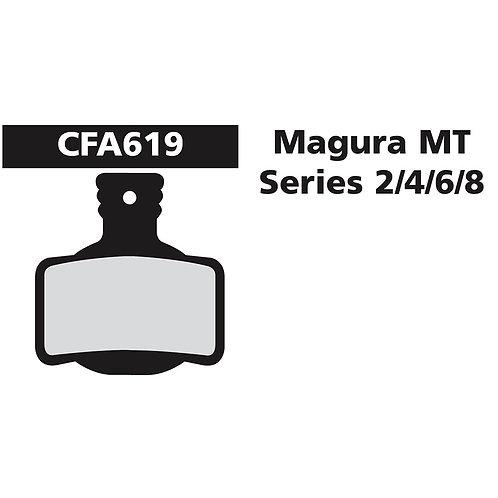 EBC Magura MT 2/4/6/8 Pads